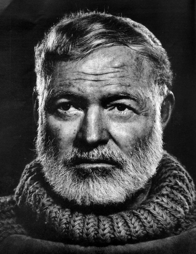 ernest hemingway biography Ernest hemingway was a nobel prize-winning american writer this biography of ernest hemingway provides detailed information about his childhood, life, achievements, works & timeline.